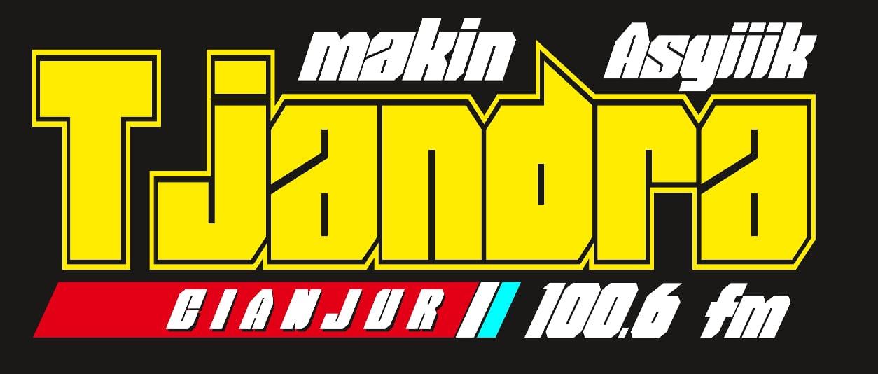 Tjandra 100.6 FM